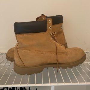 Shoes - Men's Timberlands